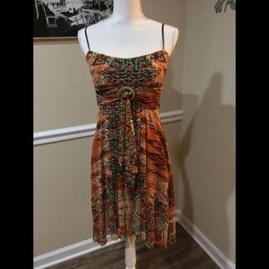 """Ruby Rox"" Dress"